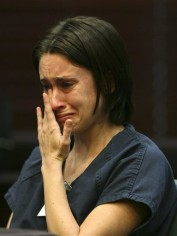 Casey Anthony may soon sell her story