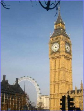big ben and london eye westminster london 290x385 big ben and london eye westminster london