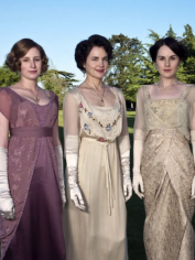 Downton Abbery