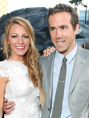 blake lively ryan reynolds 290x385 blake lively ryan reynolds