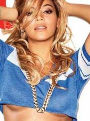 Beyonce on the cover of GQ - does it even MATTER if she is a 'real' feminist?