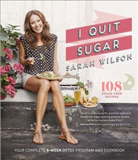 IQuitsugar1 Sugar is toxic. Sugar is poison. We say? Bollocks to that.
