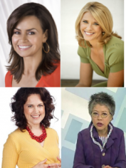 These four women have one thing in common