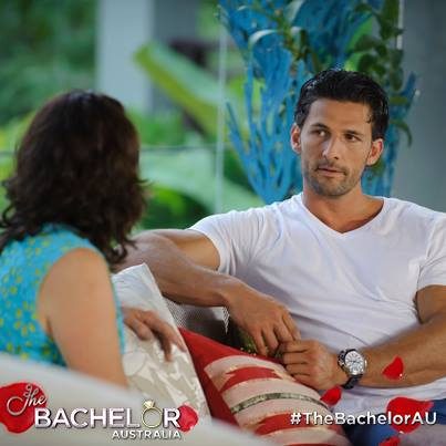 the bachelor australia mum The Bachelor Finale: Tim and Anna take care of that Rochelle problem.