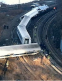 Train derailment in the US