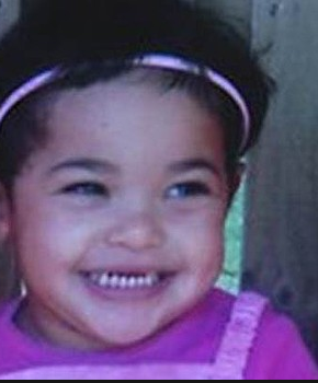 Two-year-old Tanilla Warwick Deaves would be five if she had lived