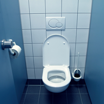 Knowledge gap no you cannot flush tampons down the toilet for Can you go to the bathroom with a tampon in