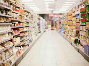 Call me mum - supermarket aisles