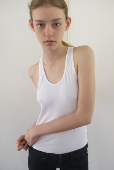 Gucci and Saint Laurents big move to ban underage models