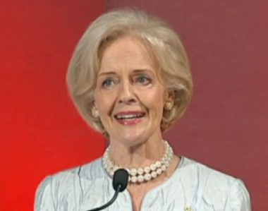 Quentin Bryce gay marriage