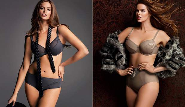 Plus size models: 11 models changing the face (and body